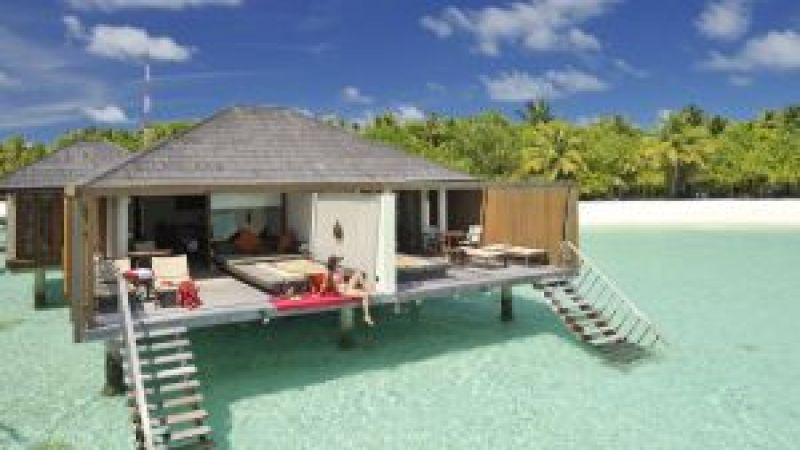 Maldives - 5* Paradise Island Resort & Spa - Early Bird Offer