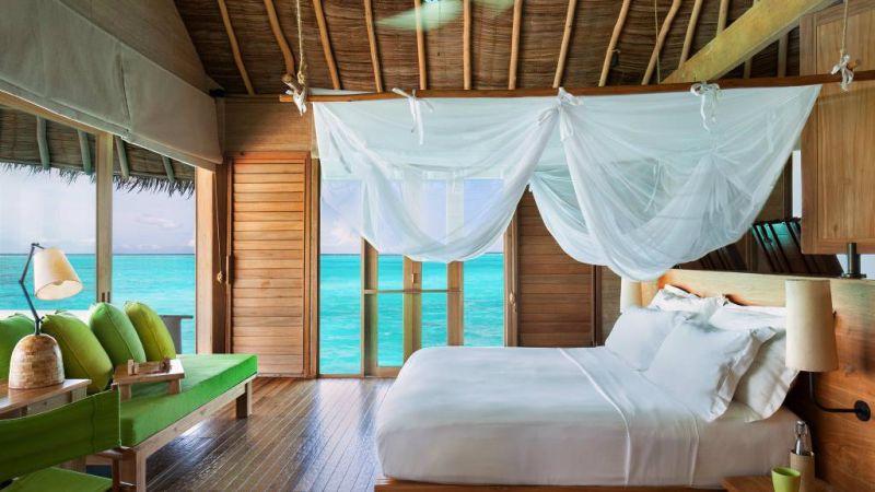 Maldives - 5* Six Senses Laamu - 7 Nights in Paradise Found