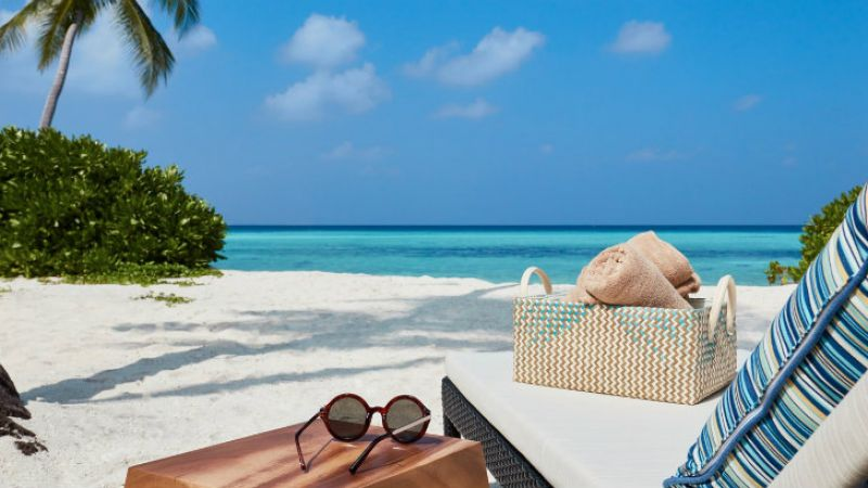 Maldives - 5 star Amari Havodda