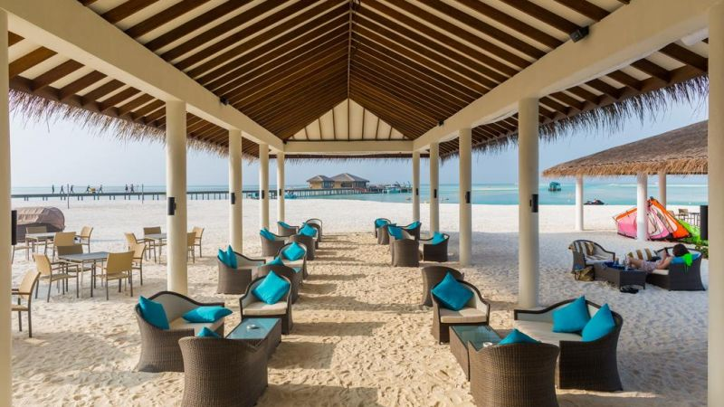 Maldives_Cocoon