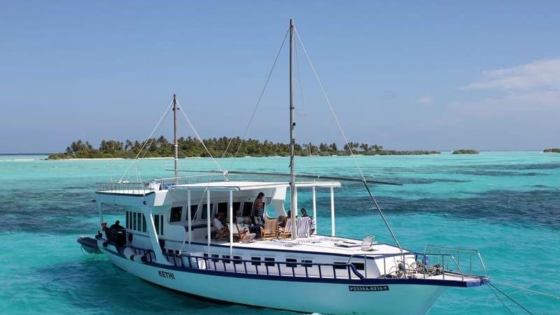 Maldives_Dhgoni