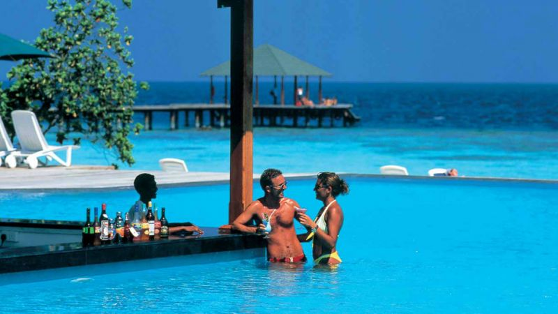 Maldives - FLASH SALE - 3* Adaaran Club Rannalhi - All inclusive