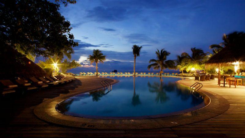 Maldives - Kuredu Island Resort - All Inclusive
