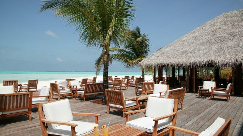 Maldives - Magical Meeru Island - 7 nights