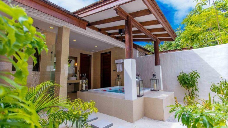Maldives - The 5* Hideaway Resort - 7 Nights - Valid: 11 Jun - 31 Jul.21