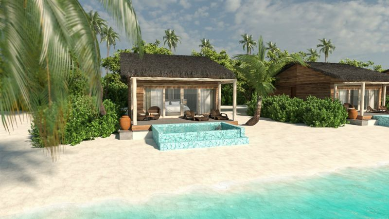 Maldives - You and Me by Cocoon -