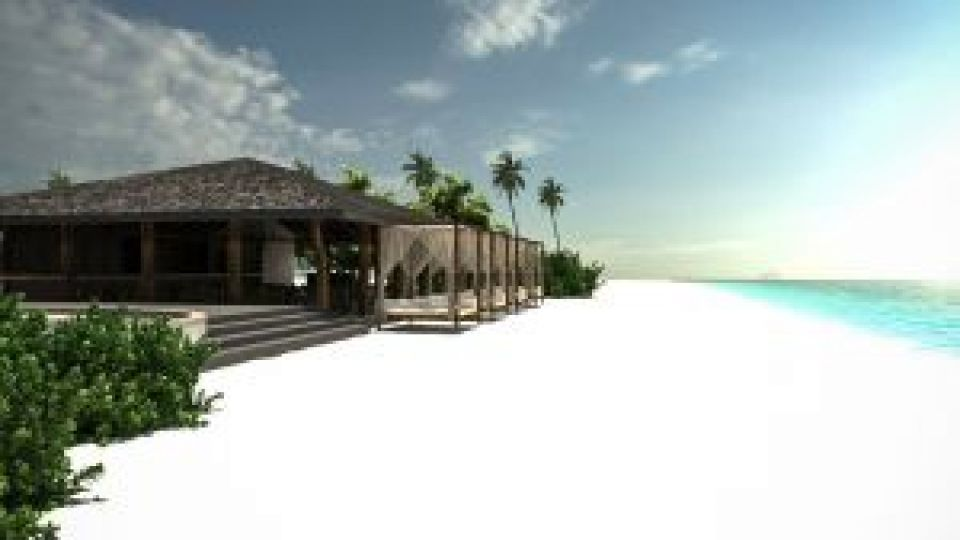 Maldives - You and Me by Cocoon - 20% Discount - Valid May - Jul.21