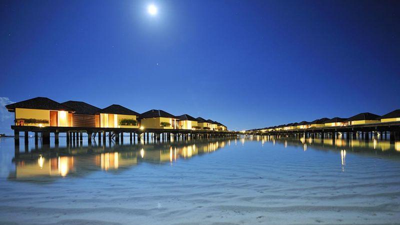 MaldivesParadise_Island