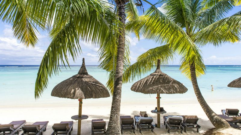 Mauritius - 3* Be Cosy Aparthotel - Self Catering - 7 nights
