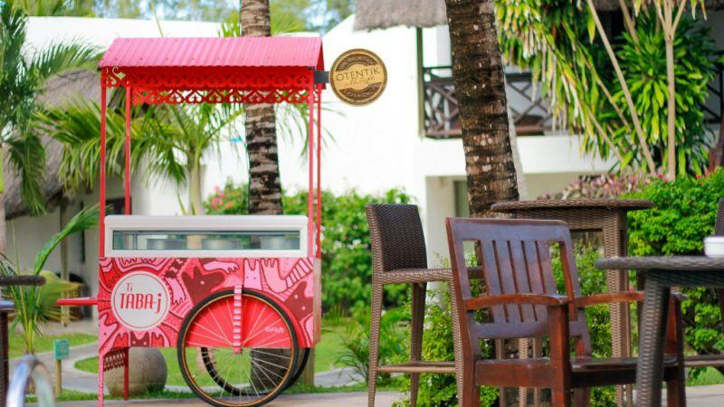 Mauritius  - 3* Coin de Mire Attitude Hotel - Kids Travel Free!