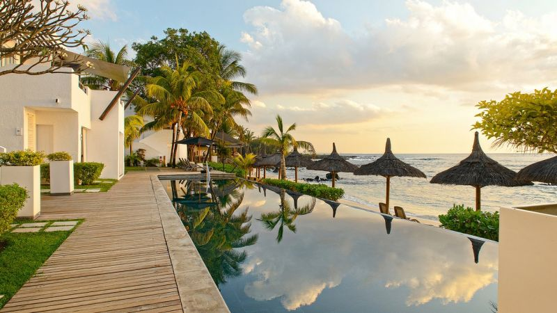 Mauritius - 3* plus Recife Attitude - Adults Only - Honeymoon Offer!