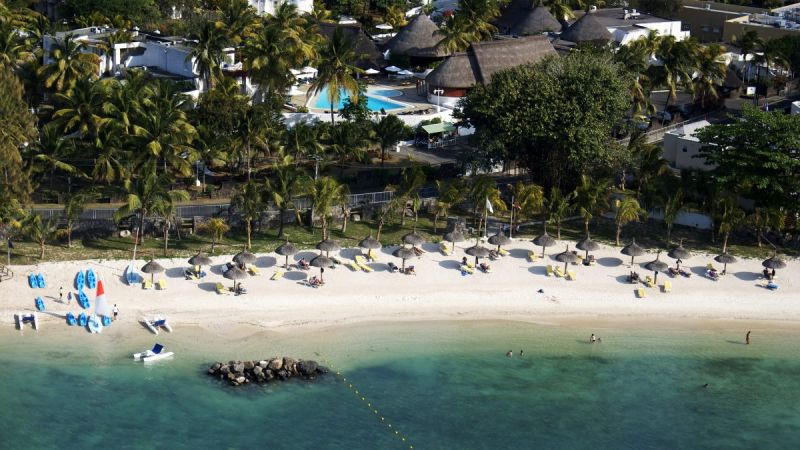 Mauritius - 3 star Casuarina Resort and Spa - Festive Dec Offer