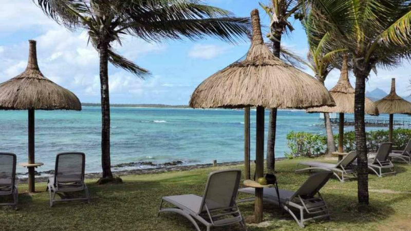 Mauritius - 3 star Tropical Attitude  - Adults only - 5 Nights