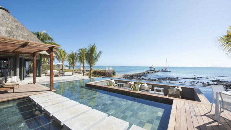 Mauritius - 3 star Veranda Paul and Virginie - 35% OFF - Adults Only
