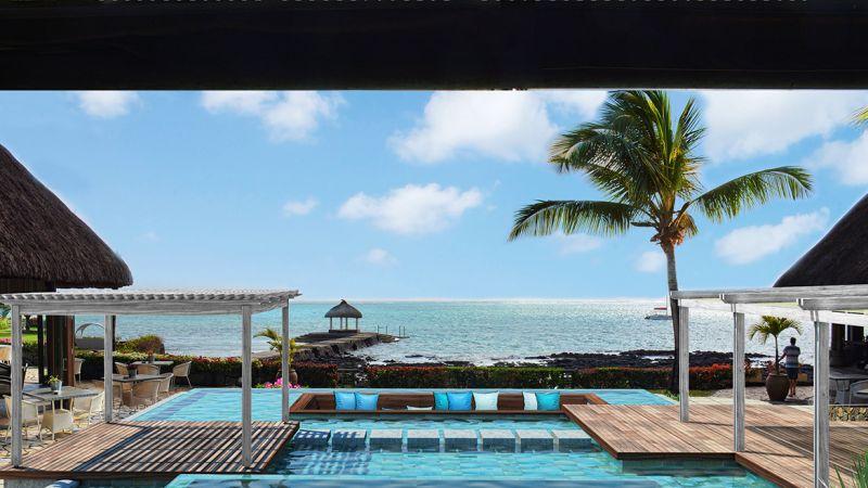 Mauritius - 3 star Veranda Paul and Virginie - Honeymoon