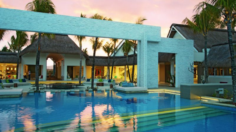 Mauritius - 4* Ambre Adults Only Resort - 35% Off December Break!