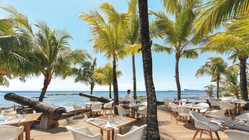 Mauritius - 4* Canonnier Beachcomber Golf Resort & Spa - 7 nights - July to Sept.18