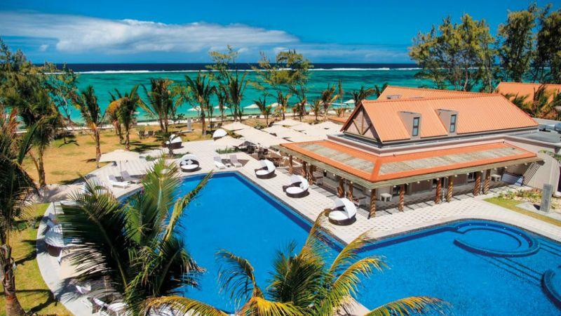 Mauritius  - 4* Maritim Crystals - All Inclusive