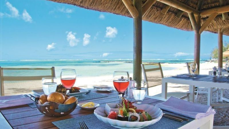 Mauritius - 4 star Ambre Resort - Adults only - All inclusive - 22 Dec.17