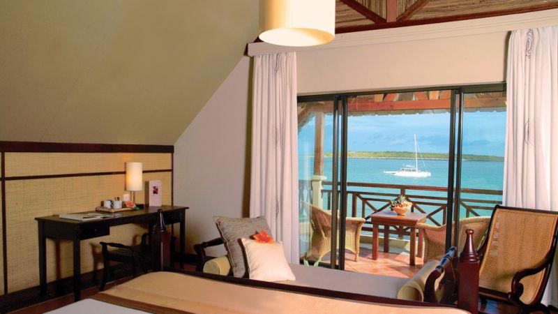 Mauritius - 4 star Preskil Resort