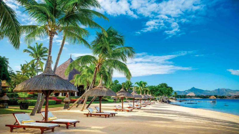 Mauritius - 4 star RIU Creole Hotel - All Inclusive