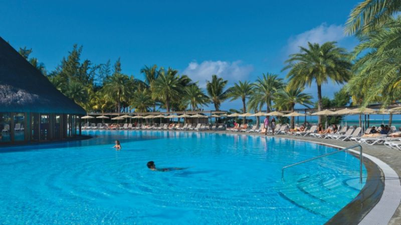 Mauritius - 4 star RIU Creole Hotel - All Inclusive early 2018