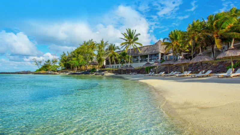 Mauritius - 4 star Solana Beach Hotel - 7 nights