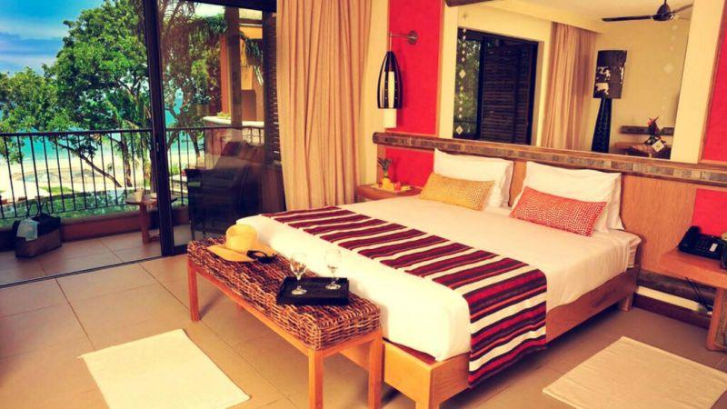 Mauritius - 4* Tamarina Golf Resort and Spa - 7 nights