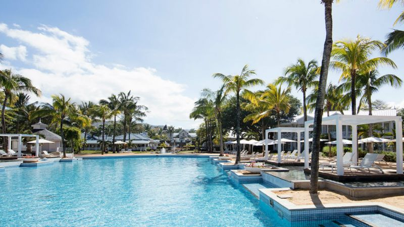 Mauritius - 5* Heritage Le Telfair  - 35% Discounted Family Offer
