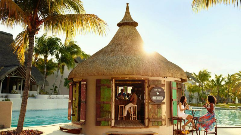 Mauritius - 5* LUX Belle Mare - 7 nights 35% Discounted Offer!