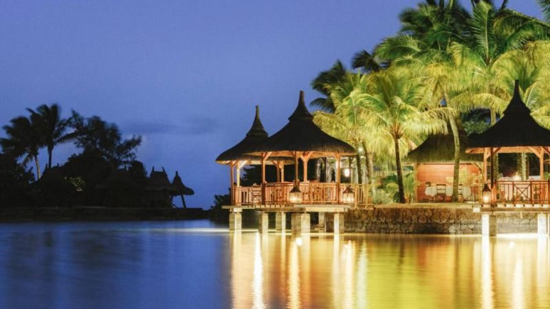 Mauritius - 5* Paradise Cove Boutique Hotel - 7 Nights (Adult Only)