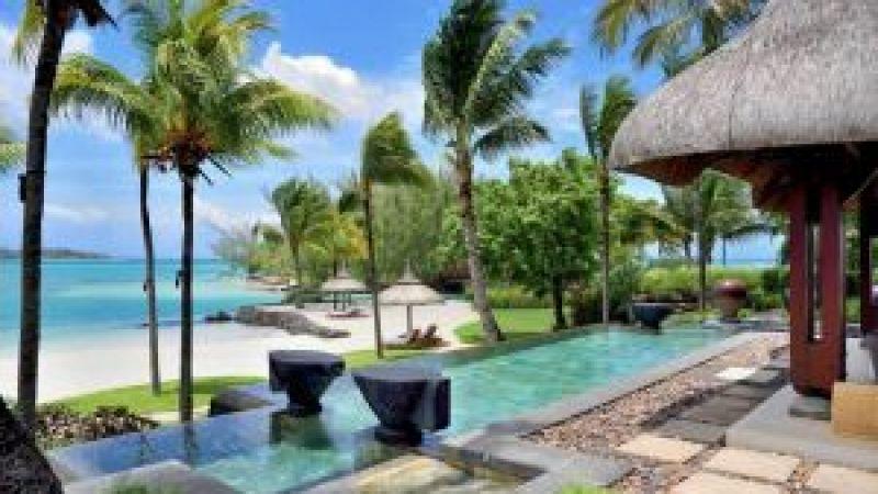 Mauritius - 5* Shangri-La's Le Touessrok & Spa - 30% off Seasonal Offer