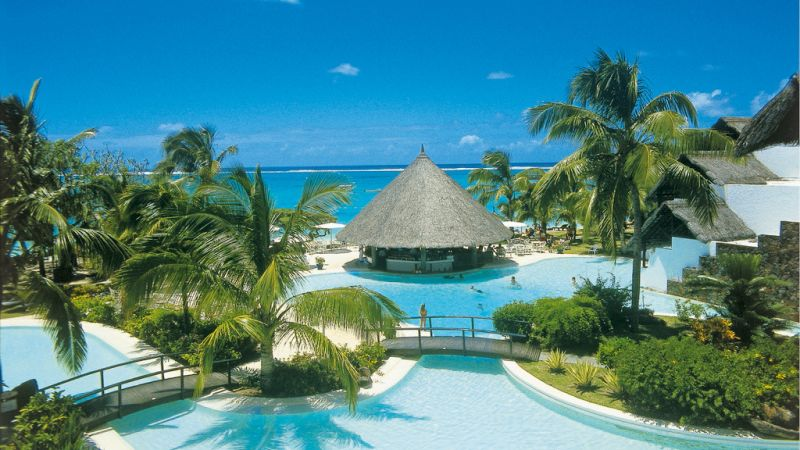 Mauritius - 5 star Constance Belle Mare Plage - 7 nights