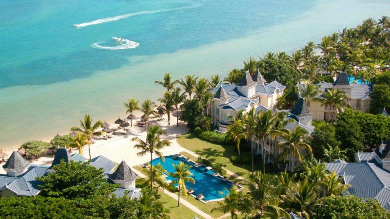 Mauritius - 5 star Heritage Le Telfair - 7 nights