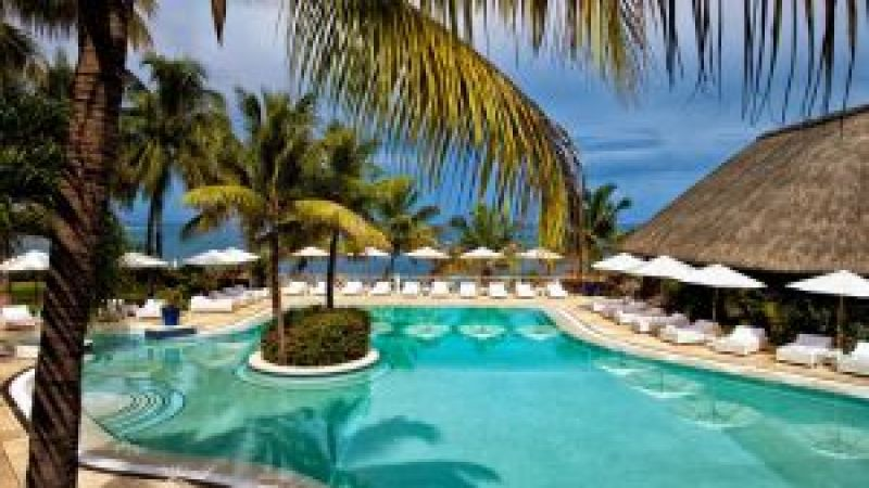 Mauritius - 5 star Maritim Resort - 7 night Valentine's Day Special