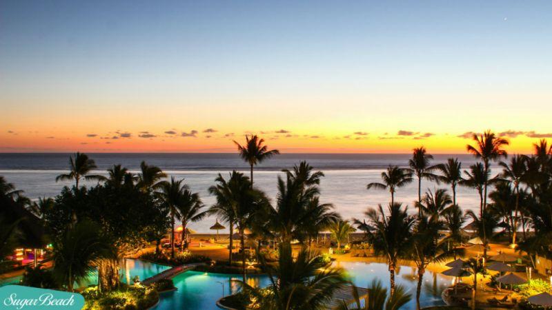Mauritius - 5* Sugar Beach - 35% December Discounted Offer - 7 Nights