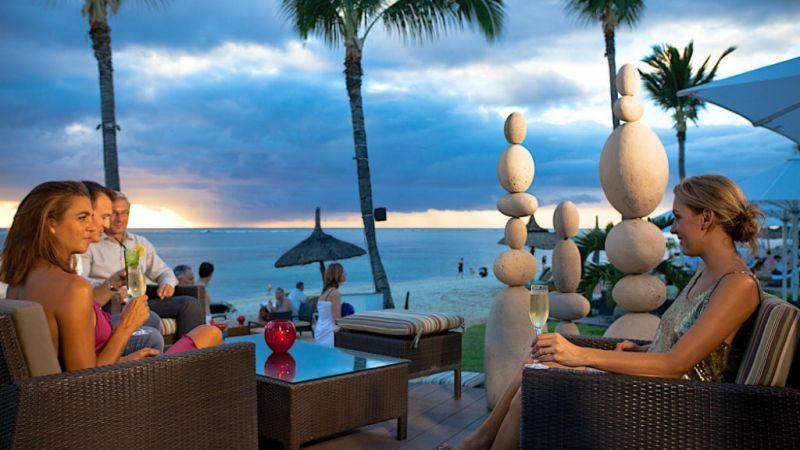Mauritius - 5* Sugar Beach - 40% Discounted Offer - 11 to 20 Dec.18