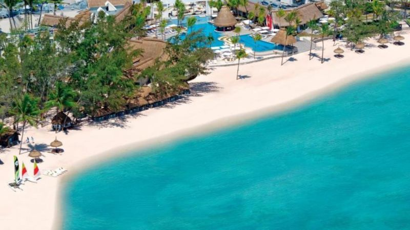 MAURITIUS - Ambre Resort & Spa - Adults only - All inclusive Honeymoon
