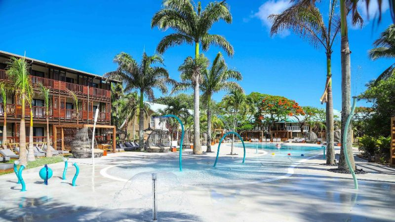 Mauritius - Club Med 4T La Pointe Aux Canonniers - All inclusive - 5 Nights