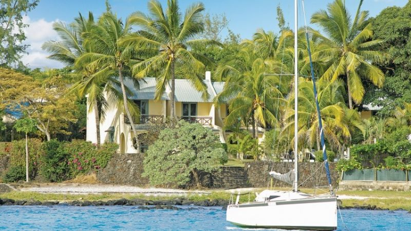 Mauritius*Costsavers* 4 Star Mont Choisy Beach Villas- 7 Nights (Self-Catering)