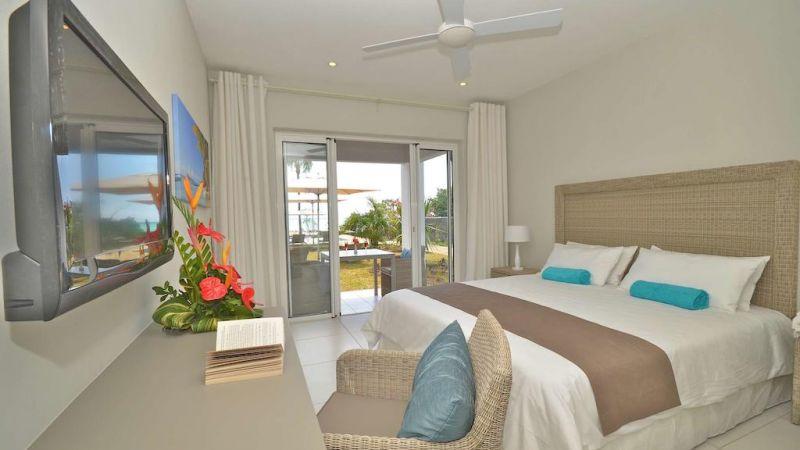 Mauritius*Costsavers* 4 Star Mont Choisy Beach Villas- 7 Nights (Self-Catering)