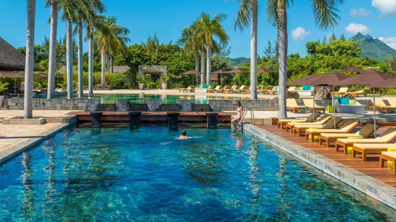Mauritius - Luxurious Four Seasons