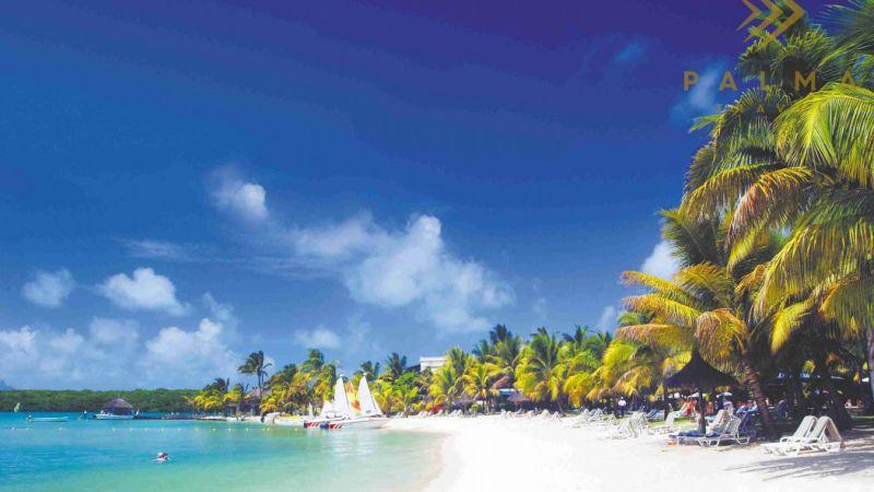Mauritius - Mountain Bike Tour with Beachcomber - 5 star Shandrani Hotel - 5 nights