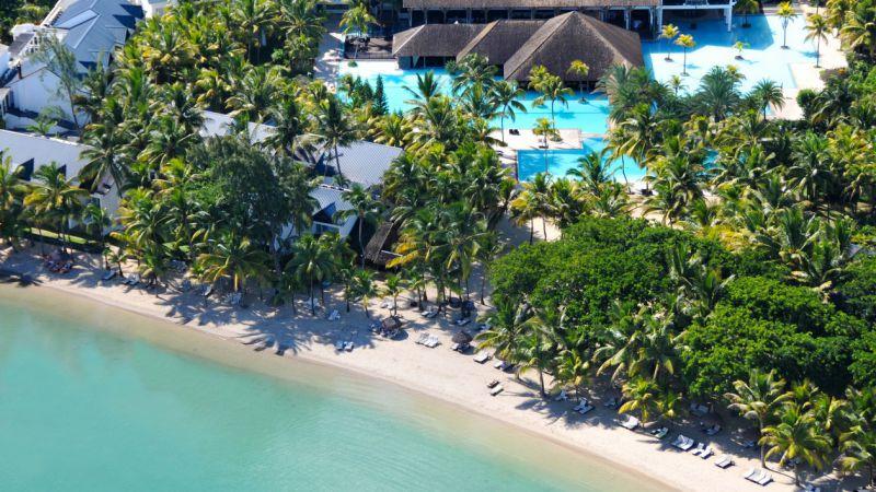 Mauritius_Ravenala
