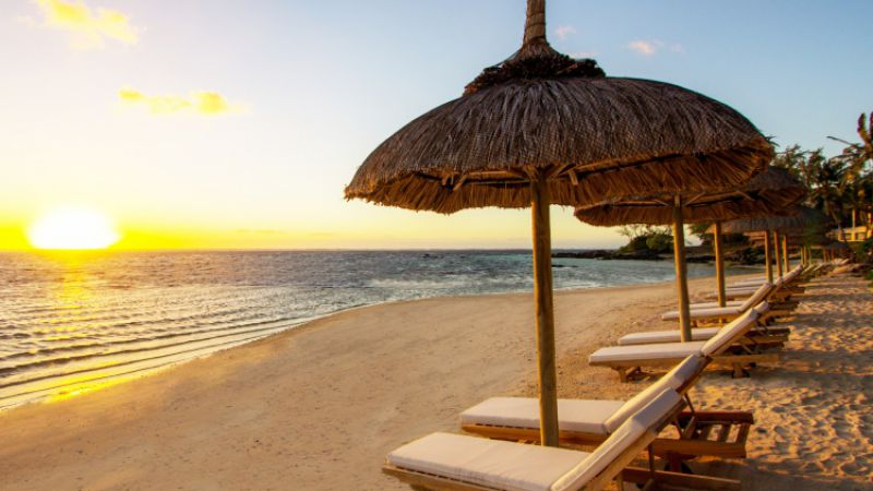 Mauritius - Solana