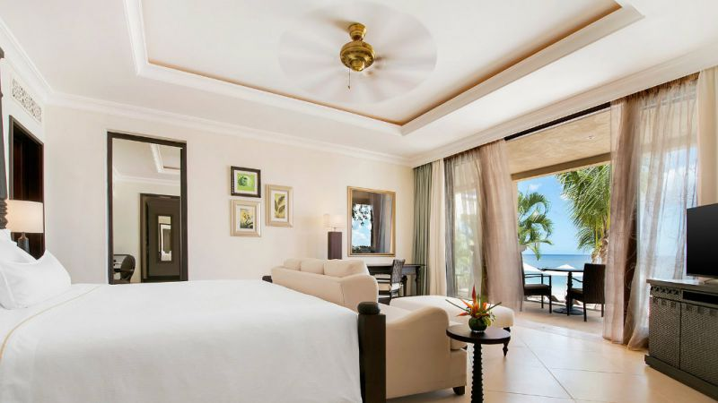 Mauritius - The 5 star Westin Turtle Bay - set departure on 15 Dec.17 - 7 Nights