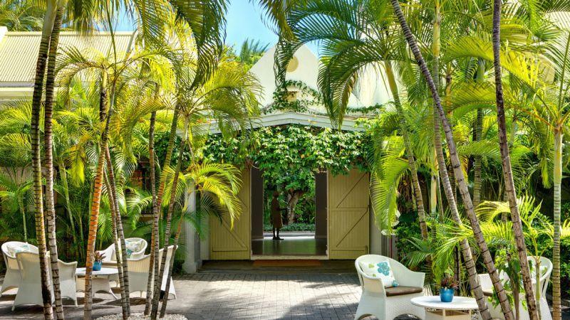 Mauritius - Verandagrandbaie