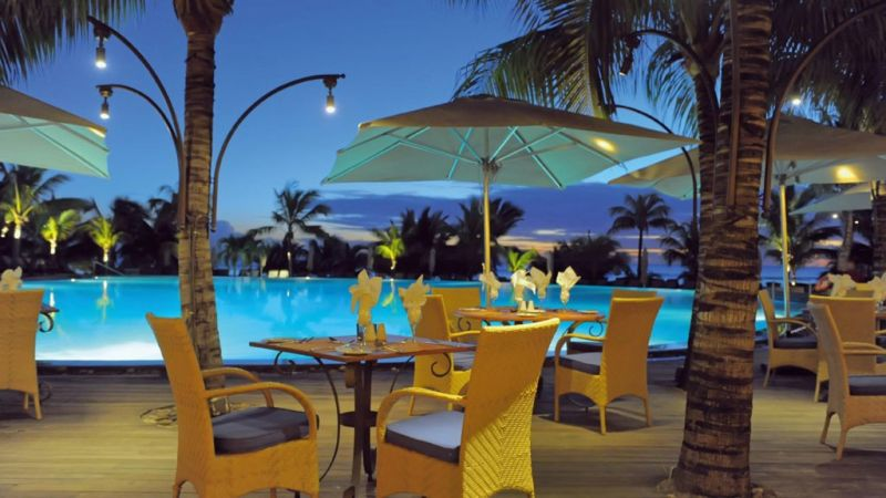 Mauritius - Victoria Beachcomber - 45% Off Deal - Valid 29 Jul to 11 Sep.19