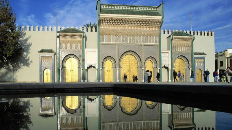 Meknes_Morocco