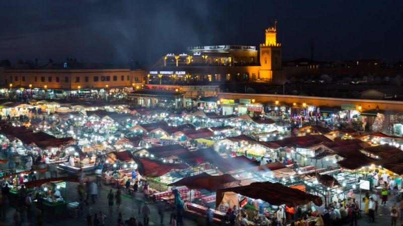 Morocco_Marakech